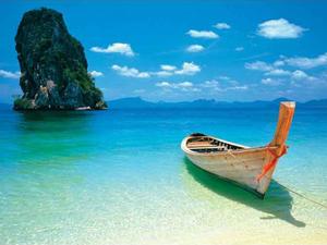 UFO bár Phuket szigetén