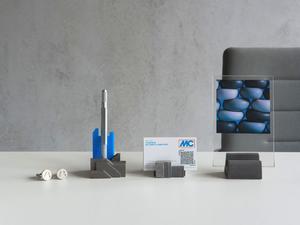 Az AB Concrete Design és az üzleti ajándékok izgalmas világa