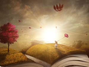 Könyvek gyerekeknek és gyereklelkű felőtteknek