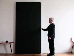 Origamiszerű jövőajtók? - Evolution Door by Klemens Torggler