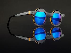 Hazai tervezők szemüveggel tisztelegnek az idén százéves Bauhaus előtt