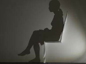 Szellem ül a széken?
