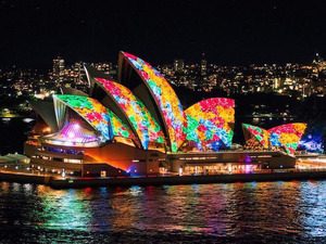Idén még színesebb Sydney