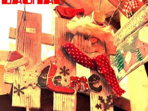 Manchesteri Karácsonyi Vásár – Bagman #6