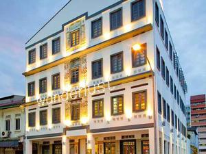 Radikális tendenciák a vendéglátásban - Wanderlust Hotel, Singapore