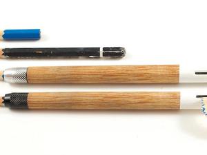 Tárol, hegyez, radíroz, avagy a legjobb dolog, ami a ceruzával történhet