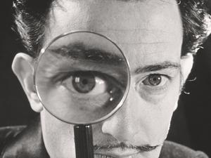 Salvador Dalí titkos élete