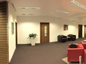 Ha céged már van, de irodád még nincs, a Regus egy elég menő alternatíva