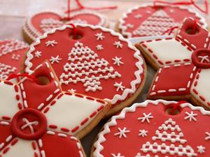 Így készíts gyönyörűséges sütidekorációkat!