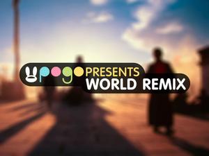 Pogo Presents World Remix: Johannesburg