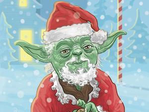 Az erő legyen veled karácsonykor is bde7be7cbd