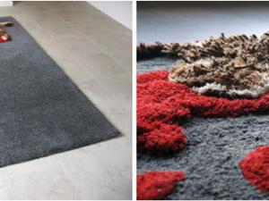Rókatetem szőnyeg