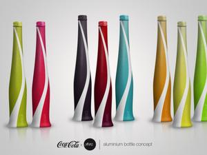 Ilyen lesz a Coca-Cola új ruhája?