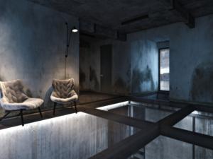 """A """"B"""" szinonimái: barbár, beton, brutalitás + béke is - DA House by Igor Sirotov"""