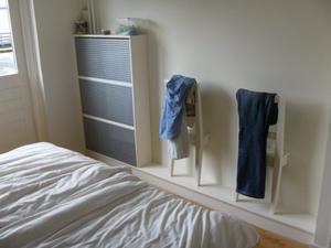 IKEA hacker - Ruhatartó, vagy amit akartok