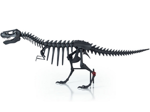 Design of the Day - Thermosaurus