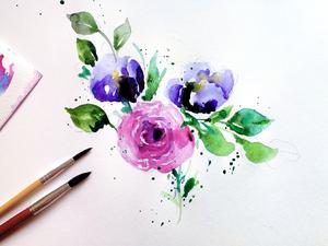 Maradj otthon és alkoss velünk - Rajz-akvarell-és agyagos videók a YouTube csatornánkon