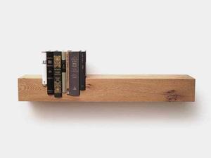 Egy magától értetődő könyvespolc - Juxtaposed by Mike and Maaike