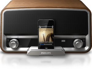 Go Retro! - Philips Original Radio