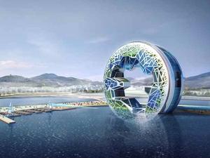 Yeosu Expo 2012 - Ocean Imagination
