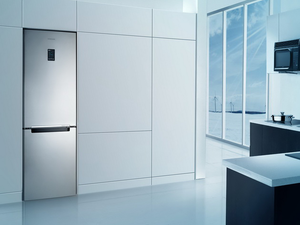 Nem csak szép, okos is – Az új Samsung hűtő (X)