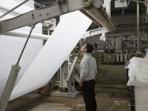 Hamarosan elérhető a légtisztító függöny - IKEA GUNRID