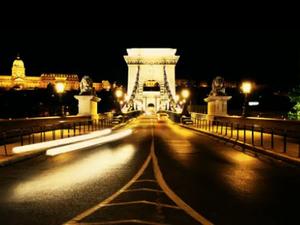 Budapest Timelapse - Dancsó Péter