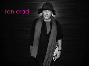 A 7 designere - Ron Arad