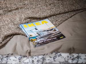 IKEA katalógus 2015 – Az élet otthon / X