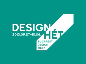 Design Hét Budapest 2013