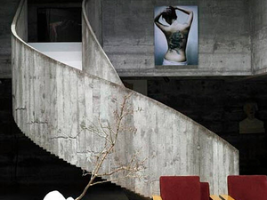 Az az átkozottul csodálatos beton - Leme's House/São Paolo