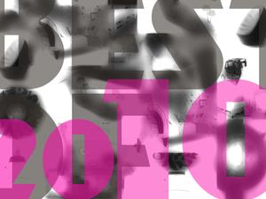 Best of 2010 - Designcuccok
