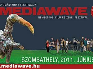 MEDIAWAVE 2011 - Fényírók fesztiválja