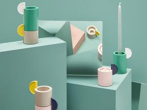 Játékos színek és jellegzetes grafikus dizájn - Február az IKEA-ban (x)
