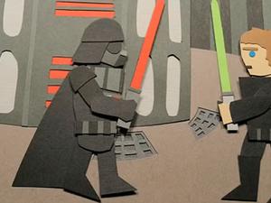 Star Wars ebédre - Jeremy Messersmith
