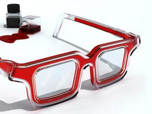 Színezd magad a szemüveged!