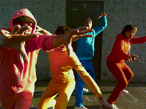DI: OK Go – End Love videó