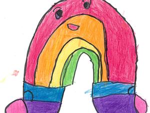 Itt vannak a nyertesek! - Hat gyermek rajzából lesz karácsonykor IKEA játék