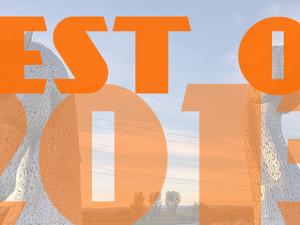 Best of 2013 – Művészeti projektek