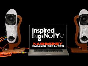 Nike hangszóró - Alex Nash