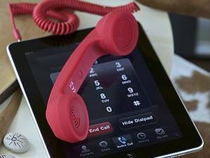 Csak egészség legyen, meg térerő! - Telefonkagyló 2.0