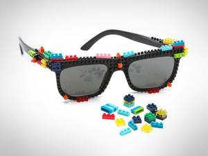 Építs saját napszemüveget magadnak!