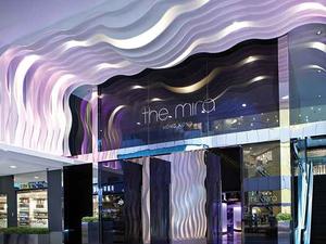 Pofátlanul cool - Mira Hotel, Hongkong