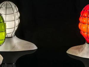 Elgondolkodtató fétislámpák