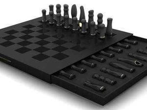 Pajzánul intellektuális előjátékok - Vibrátorok a sakktáblán (18+)