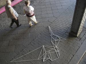 Spidertag, a street art szuperhős