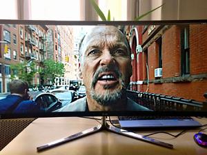 Térgörbítés szuperszélesben! Teszteltük az LG 21:9-es ívelt UltraWide monitort.