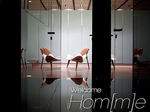 Drámaian maszkulin apartman Athénban - Welcome Hom[m]e