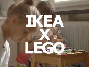 IKEA-ba költözik a LEGO + Adidas, 3D nyomtatás, napenergia, víztakarékosság /X/