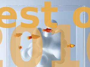 Best of 2016 – Design